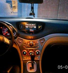Subaru Tribeka B9