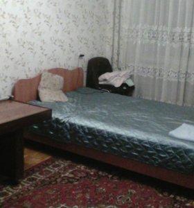 Комната в семейном общежитии