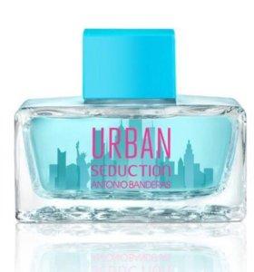 """Antonio Banderas """"Blue Urban Seduction For Women"""""""