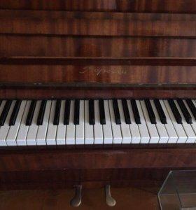 "Пианино (фортепиано) ""Березка"""