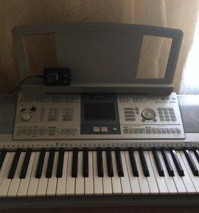 Синтезатор YAMAHA PSR K-1