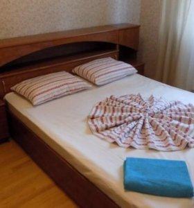 Суточная аренда квартир в Подольске