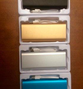 Продажа батарей Power bank Xiaomi Mi