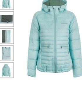 Новая Куртка Columbia