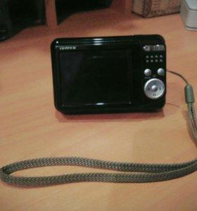 Продам фотоаппарат на батарейках