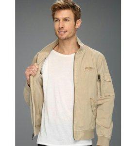 Новая куртка Authentic U. S. ArmyFlight Eisenhower
