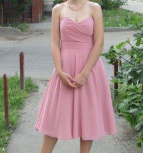 Платье выпускное 👩🏻🎓