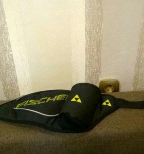 Поясная спортивная сумка