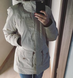Зимняя куртка (парка) Icepeak