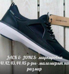 JACK & JONES из финляндии