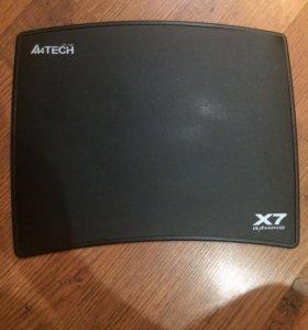 Игровой ковер A4Tech