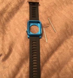 Защитный ремешок для Apple Watch 42