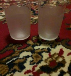 Два стаканчика