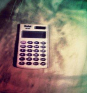 Калькулятор Uniel