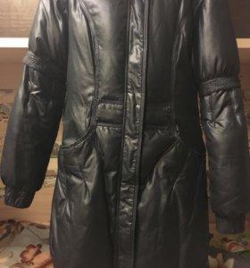 Куртка зим тёплая