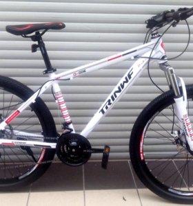 Велосипеды TRINWF новые