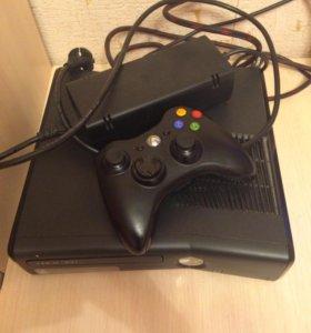 Xbox 360+Gta5,Crisis3,watch dogs,farcry4,destiny.