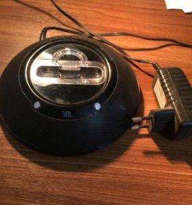 Аудиосистема JBL для IPhone 4/4s