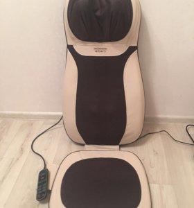 Массажная накидка(кресло)