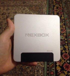 Nexbox T9