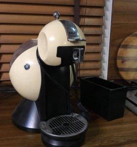 Капсульная кофемашина KRUPS Dolce Gusto