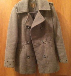 Пальто (драповое)