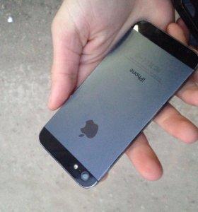 Айфон 5 16г