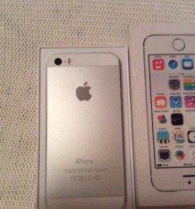 Продаю ( iPhone 5s )