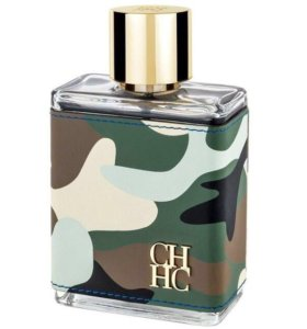 "Carolina Herrera ""CH Men Africa Limited Edition"""