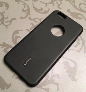 Чехол на iPhone 6/6s (новый)