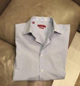 Рубашка Италия на 48/50 новая the Windsor knot