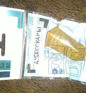 Угол для плинтуса таркет цвет 205