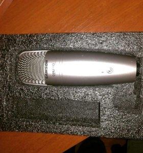 студийный микрофон Sampson c01u pro