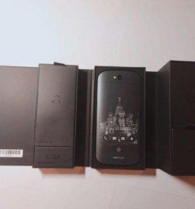 YotaPhone 2 - Мощный Российский смартфон!