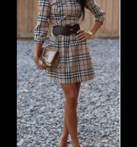 Новое! Стильное платье