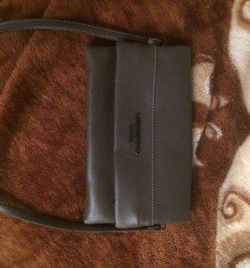 Клатч сумка женская liebeskind либескинд  новый