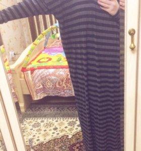 Платье абая летучка Zuhra fashion