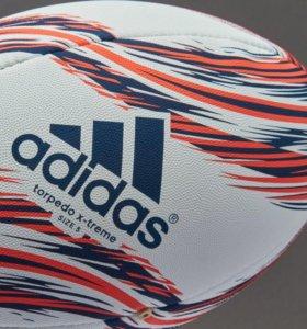 Мяч для игры в регби