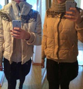 Куртка (зима /весна )