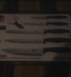 Ножики набор новые