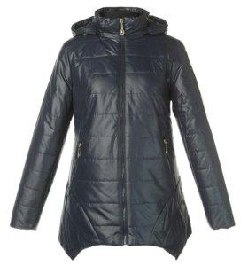Куртка женская новая р.56