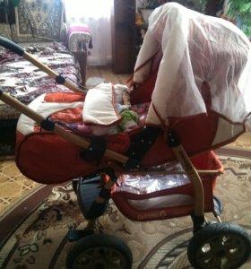 Детское коляска