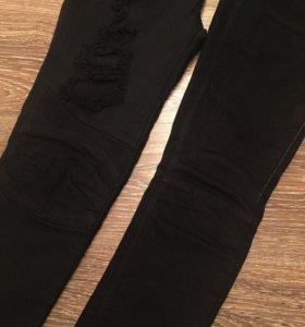 Дорогие джинсы оригинал