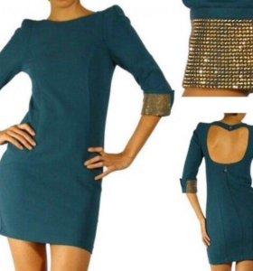 Платье фирмы Mangano