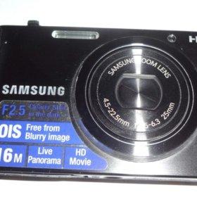 Samsung ST77 16.1Мп Цифровой Zoom 5x