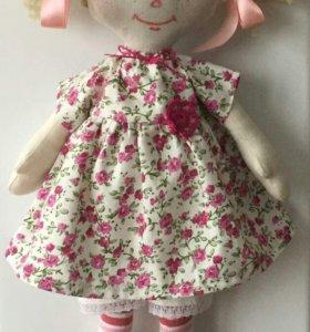 Кукла Маня