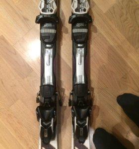 Горные лыжи HEAD TT 800