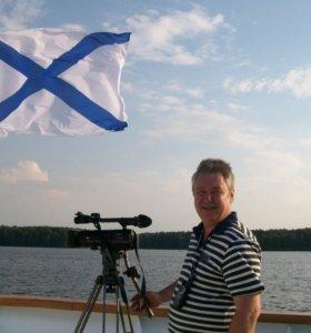 Видеосъемка праздника,создание фильма,видеомонтаж
