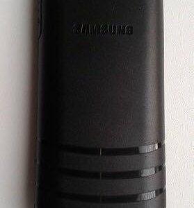Samsung GT-E1200M крышка задняя