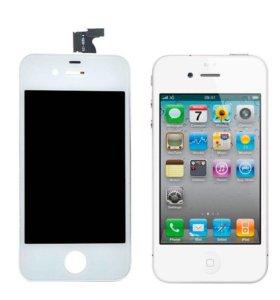 дисплей для iPhone 4 4S
